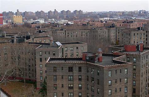 queensbridge houses new york city new york
