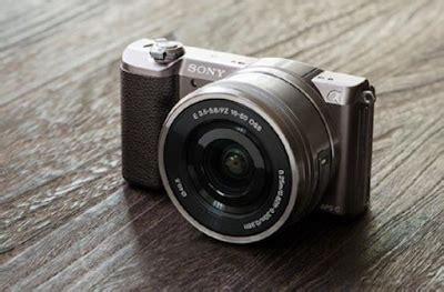 Kamera Sony A5100 Terbaru Harga Dan Spesifikasi Kamera Sony Alpha A5100 Terbaru Review Harga Kamera Terbaru Dan