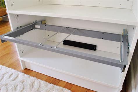 File Storage & Office Organization In An Effektiv Ikea