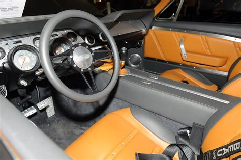 bj s custom auto upholstery custom resto mod 1967 mustang fastback muscle cars zone