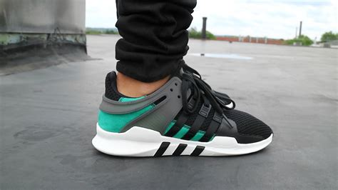 Adidas Eqt Suport adidas eqt support adv 91 16 on