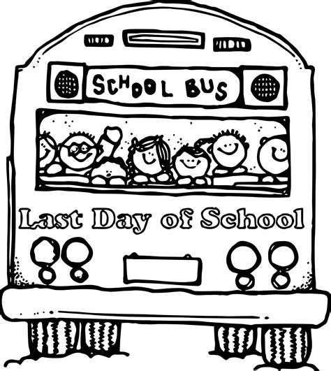 end of the year coloring pages for kindergarten last day of school coloring pages freecolorngpages co