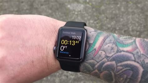 tattoo apple watch not working apple watches may not work properly if you have a wrist