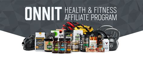 supplement affiliate program onnit affiliate program onnit