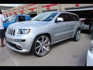 veltboy314 srt jeep grand on 26 quot forgiato