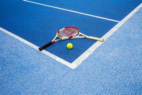 tennis teppich tennis sportcenter blue point