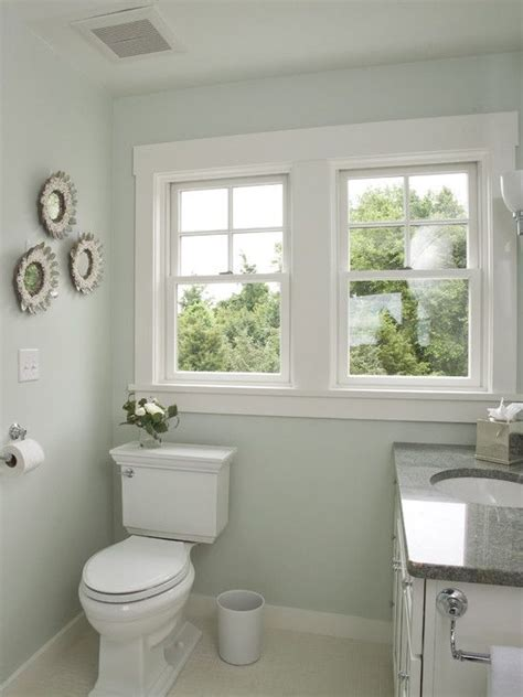 perfect simple shakerstyle window trim wainscoting and