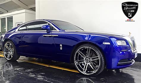 roll royce wraith on rims chrome wheels for rolls royce giovanna luxury wheels