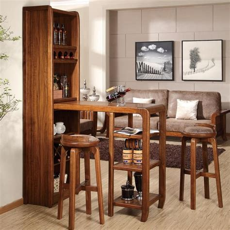 mini bar designs for living room living room mini bar furniture design with wine rack and sofa chairs nytexas