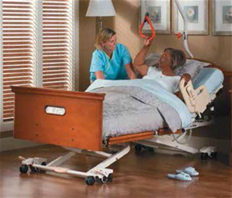 joerns bed joerns hospital bed carewide ec3 ec5 care100 beds lam panels no staff control joerns healthcare