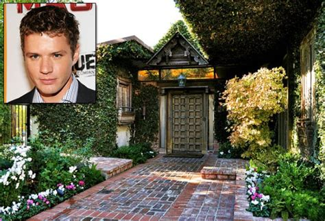 famous houses in la celebrity homes slide 8 ny daily news