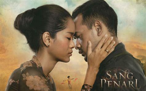 film terbaik oscar 2013 film sang penari dikirim untuk ajang academy awards