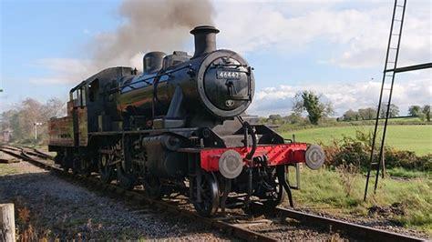 east somerset railway shepton mallet