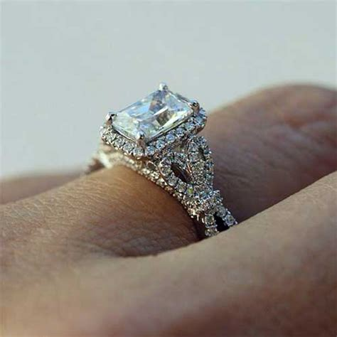 emerald cut engagement rings what to before