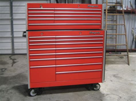 used tool cabinets craigslist snap on tool boxes and some snap on tools 4500