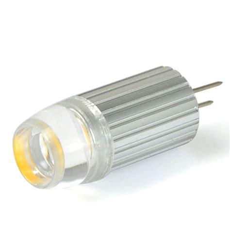 Led Light Bulb 12v Mengsled Mengs 174 G4 1 5w Led Light Cob Led L Bulb Ac Dc 12v In Warm White Cool White Energy
