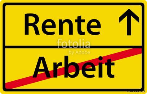 Vorlage Kündigung Arbeitsvertrag Rente Quot Rente Nach Arbeit Ortsausgangsschild Zeichen Quot Stockfotos Und Lizenzfreie Vektoren Auf Fotolia