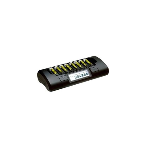 powerex mh c801d aaa or aa battery charger location sound