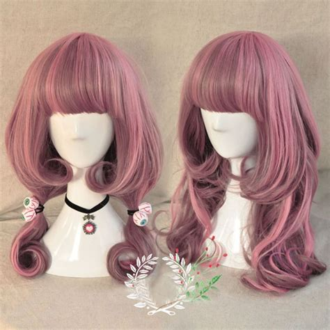 Wig Manreally Kawaii Hair Import 9 17 best images about hair refs on rapunzel anime and and
