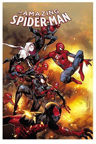 amazing spider worldwide vol 7 books amazing spider vol 3 spider verse by dan slott