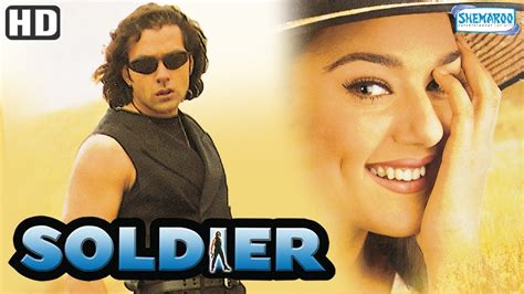 film india soldier soldier hd hindi full movie in 15mins bobby deol