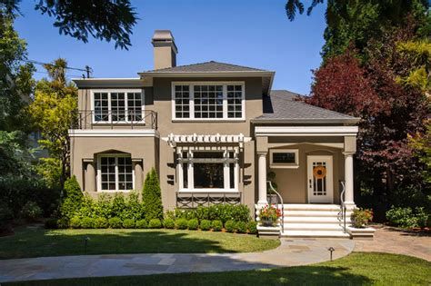 west bellevue traditional exterior san francisco by dennis mayer photographer