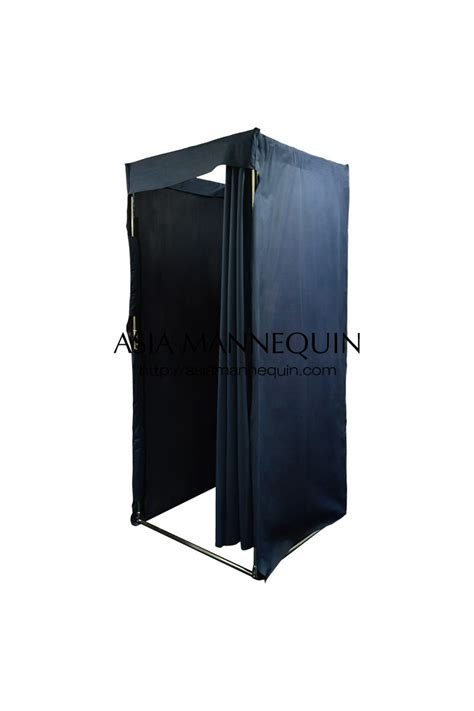 portable dressing room curtain buy mfr002 fitting room open top velcro curtain asia