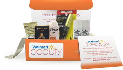 walmart hair salon coupons 2015 walmart beauty box just 5 shipped