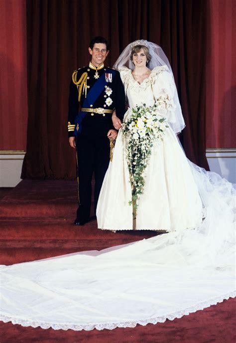 prince charles and princess diana the best royal weddings