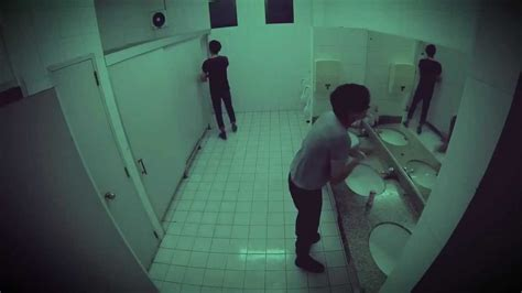 ghost in bathroom extremely scary ghost toilet prank youtube