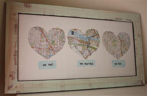 Mapa del amor   Sorpresas para tu pareja
