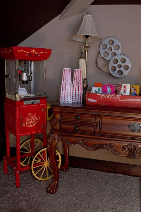 movie theater themed home decor 25 best ideas about theater room decor on pinterest
