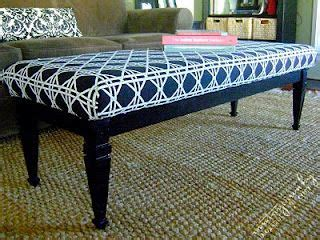 turn a coffee table into a bench vintage junky creating character how to turn a coffee