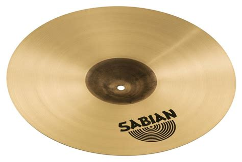 Sabian Aa Bell Crash 16 Inch by Sabian Aa 16 Inch Bell Crash Mcquade Musical