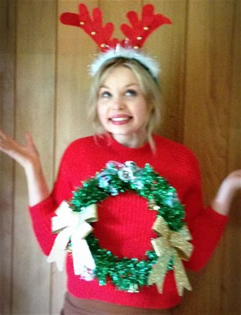 1000 ideas about christmas jumper dress on pinterest