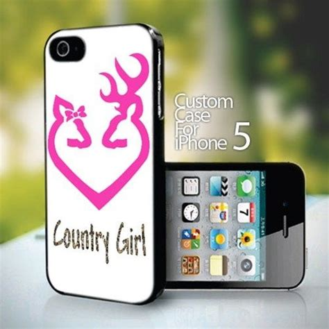 iphone b a country browning country for iphone 5 phone cases browning country