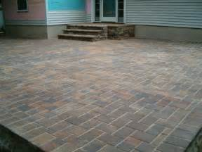 fabricated stones best choice for outdoor flooring concrete homesfeed