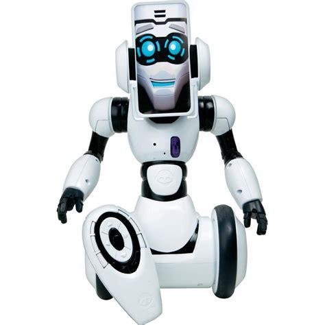 wowwee robot robot wowwee robotics from conrad