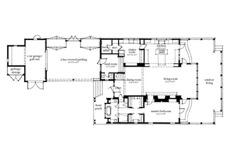 river house floor plans may river house southern living house plans