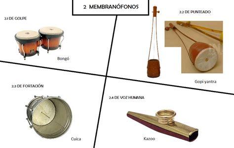imagenes de instrumentos musicales membranofonos m 250 sica membran 243 fonos
