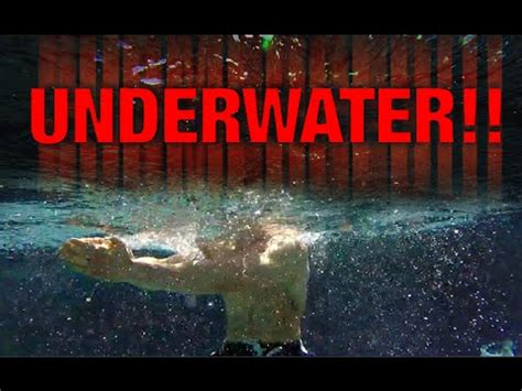 underwater abs workout better ab workout