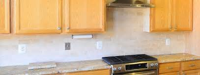 beautiful Red Glass Tile Kitchen Backsplash #6: Beige-Marble-Subway-Backsplash-Tile.jpg