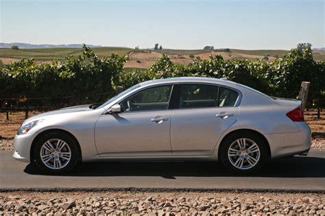 2011 infiniti g25 sedan 2011 infiniti g25 sedan photo gallery of drive