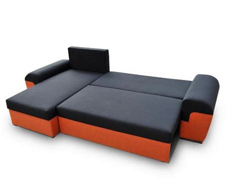 Sofa Bed Fast Delivery Corner Sofa Bed Mori Fast Delivery With Storage Container With Springs New