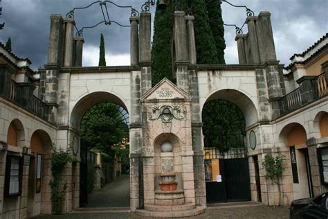 ingresso vittoriale il restauro portale d ingresso vittoriale degli