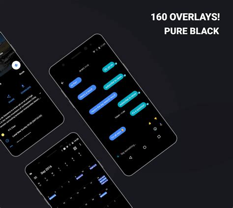 Silikon Note 8 Black Motif Android black substratum theme oreo samsung theme android apps on play