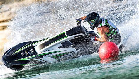Kawasaki Jet Ski 800 Sx R by 2018 Kawasaki Jet Ski Sx R Review Personal Watercraft