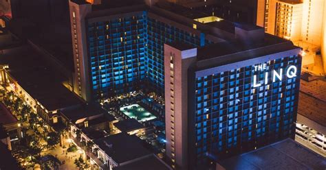 Bunk Beds Las Vegas Bunk Bed Rooms To Be Offered By Linq Hotel Casino