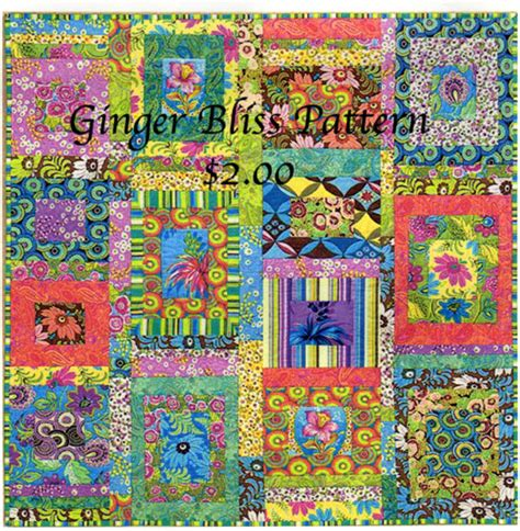 Butler Quilt Kits by Butler Bliss Quilt Kit 28 By