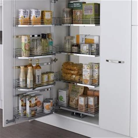 larder section kitchen storage pws distributors ltd uk distributors of